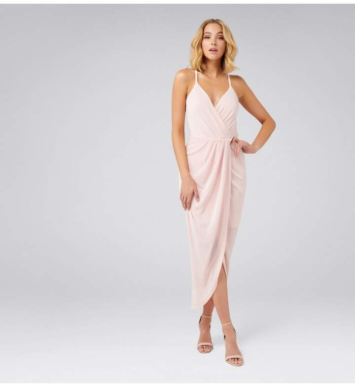 f67788d329b7 Pink Bridal Dresses - ShopStyle Canada
