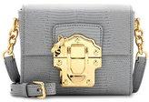 Dolce & Gabbana Lucia Mini shoulder bag