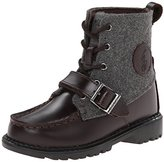 Polo Ralph Lauren Ranger High II Fashion Lace Boot (Toddler/Little Kid/Big Kid)