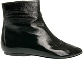 PIERRE HARDY - Flat ankle boots