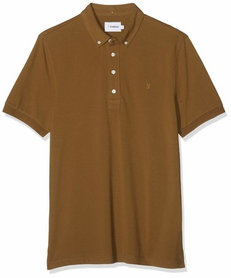 Farah Men's Ricky Polo Shirt