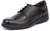 Hush Puppies Torpedo Extra Wide Black