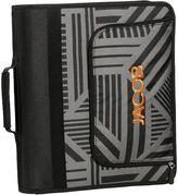 PBteen Gear-Up Geo Stripe Homework Holder