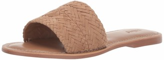 Crevo Women's Dylann Flat Sandal