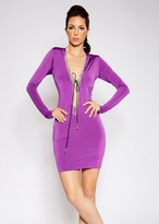 Savee Couture DR5733 Purple Dream