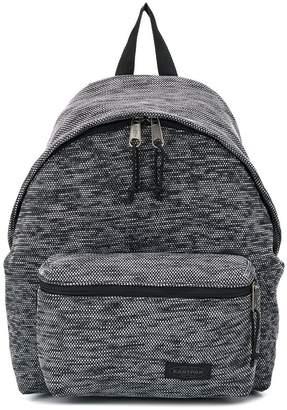 Eastpak knitted backpack