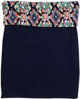 Imoga Estelle Reversible Pencil Skirt