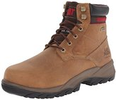 Caterpillar Women's Dry Verse 6 Inch WP Steel Toe Work Boot