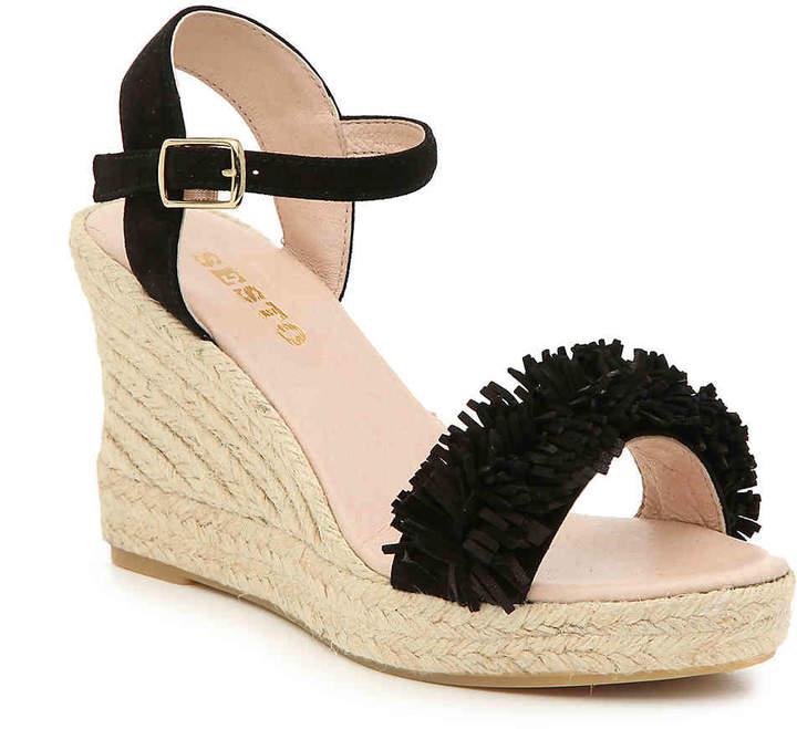 331f67f0e6e Luxury 8476 Espadrille Wedge Sandal - Women's