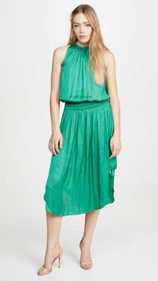Ramy Brook Shiny Audrey Dress