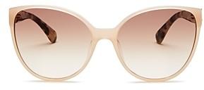 Kate Spade Women's Primrose Cat Eye Sunglasses, 60mm