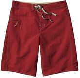 Patagonia Men's Solid Wavefarer® Board Shorts - 21""