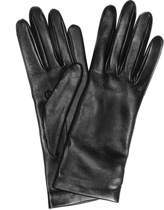 Balenciaga Leather gloves