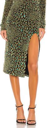 Caroline Constas Pencil Skirt