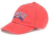 Ralph Lauren Big Boys 8-20 Americana Chino Baseball Cap
