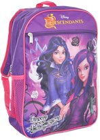 "Disney Descendants ""Express Your Awesomeness"" Backpack - purple, one"