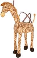 Travis Designs Ride on Giraffe Toy