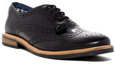 Ben Sherman Birk Wingtip Oxford