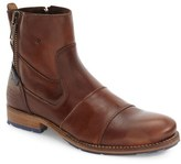 Dune London Men's Cackle Zip Boot