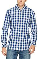 Joules Men's Hewney Casual Shirt,XX-Large