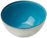 Sheridan Silver & Blue Condi Bowl