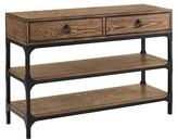 Crosley Trenton Console Table Coffee