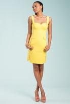 Trina Turk Crew Jumper Dress