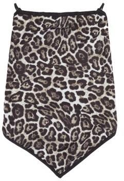 Goldbergh Leopard-print Ski Face Covering - Leopard