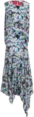 Preen Line 3/4 length dresses