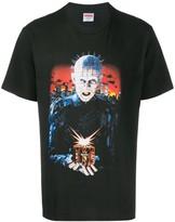 Supreme hellraiser hell on earth T-shirt