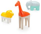 Kid o Mix & Match Animals Toy Set