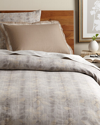 Belle Epoque Falling Leaves Duvet Collection