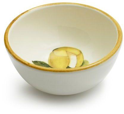Sur La Table Italian Pear Dip Bowl