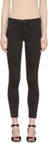 Acne Studios Black Skin 5 Jeans