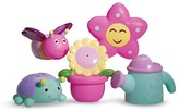 Elegant Baby Infant Girls' In the Garden Party Bath Squirties - Ages 6 Months+
