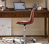 Pottery Barn Mitchell Swivel Desk Chair