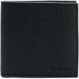 Barbour grain billfold wallet