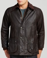 Barbour Classic Bedale Waxed Cotton Coat