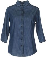 Ekle' Denim shirts