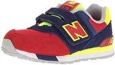 New Balance Infant/Toddler KV574 Sneaker