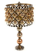 Mackenzie Childs MacKenzie-Childs Bauble Lamp