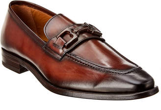Bruno Magli Corenlio Leather Loafer