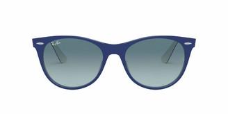 Ray-Ban RB2185 Wayfarer II Sunglasses Non Polarized