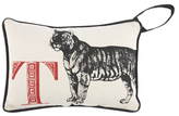 Thomas Paul T Tiger Door Pillow