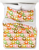 Orla Kiely Poppy Meadow Duvet Set