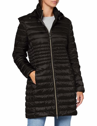 Geox Women's W Jaysen Quilted Jacket