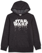 Star Wars Star Wars' Boys Graphic-Print Hoodie