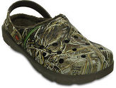 Crocs Dasher Realtree Max-5 Unisex Lined Clog