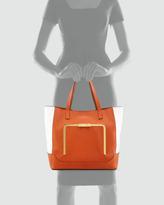 Marni Bicolor Tote Bag
