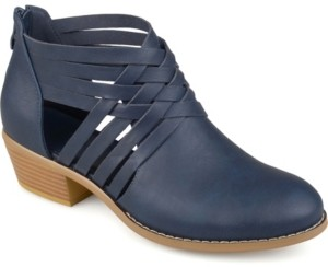 Journee Collection Women's Thelma Bootie Women's Shoes